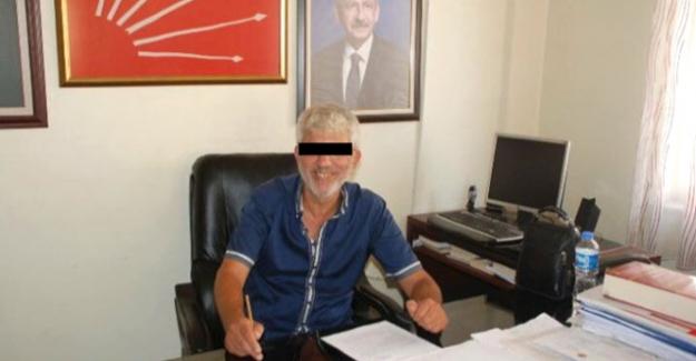Gazete sahibi sapık tutuklandı