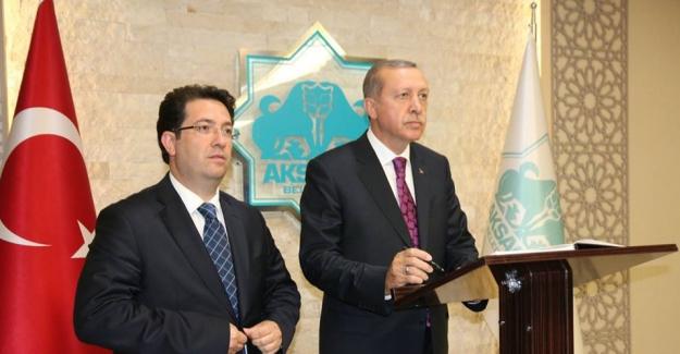 Cumhurbaşkanı Cuma Günü Aksaray'da
