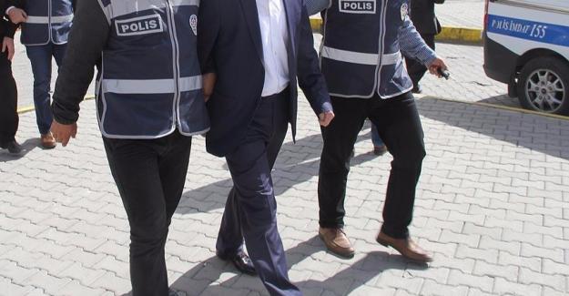 FETÖ/PDY operasyonunda 10 gözaltı