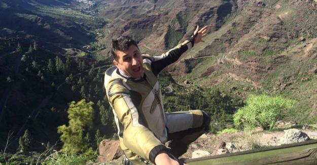 'Altın Elbiseli Adam' Barkın Bayoğlu hayatını kaybetti