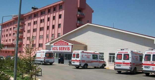 Aksaray'da trafik kazasında 6 kişi yaralandı