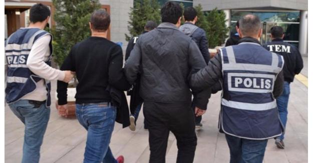 Aksaray merkezli FETÖ/PDY operasyonunda 1 tutuklama