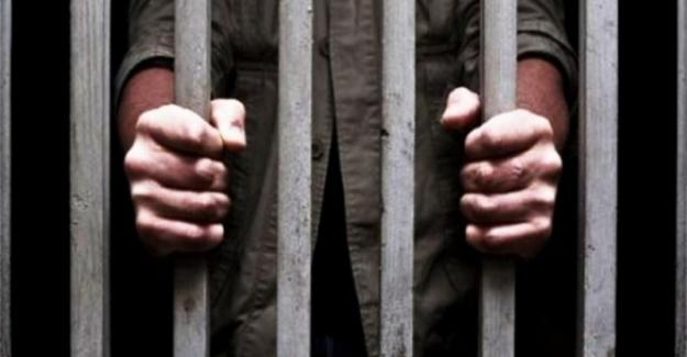 Cezaevi firarisi kaçtı, Polis yakaladı