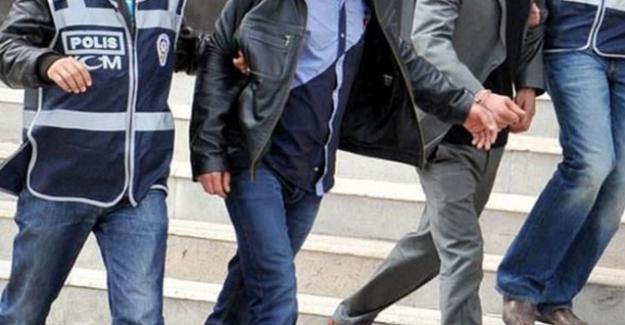 Aksaray merkezli FETÖ/PDY operasyonunda 10 kişi tutuklandı