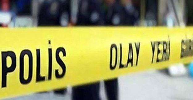 34 yaşındaki şahıs, apartman boşluğunda ölü bulundu