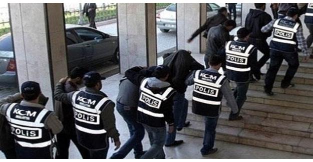 Aksaray merkezli 'Mahrem Askeri' yapılanmasına operasyon