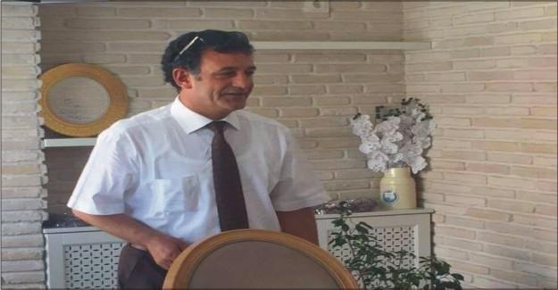 """Mehmet Derin; """"Bu kez ben de varım"""" dedi"""