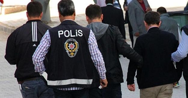 FETÖ'nün hücre evine operasyonda 2 firari yakalandı
