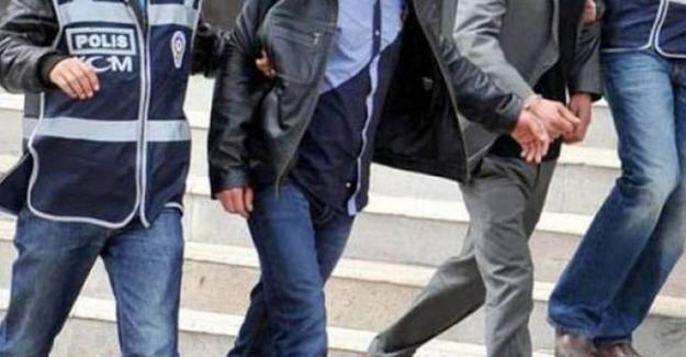 FETÖ'ye yönelik operasyon 5 gözaltı