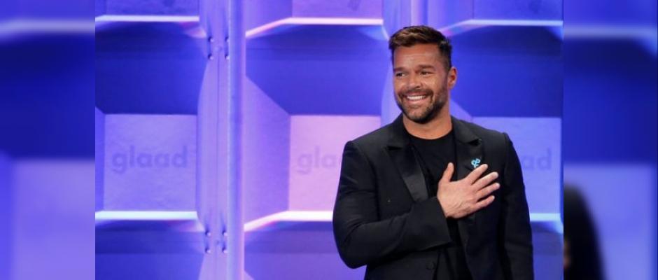 Ricky Martin: Terörist diyemiyorlar