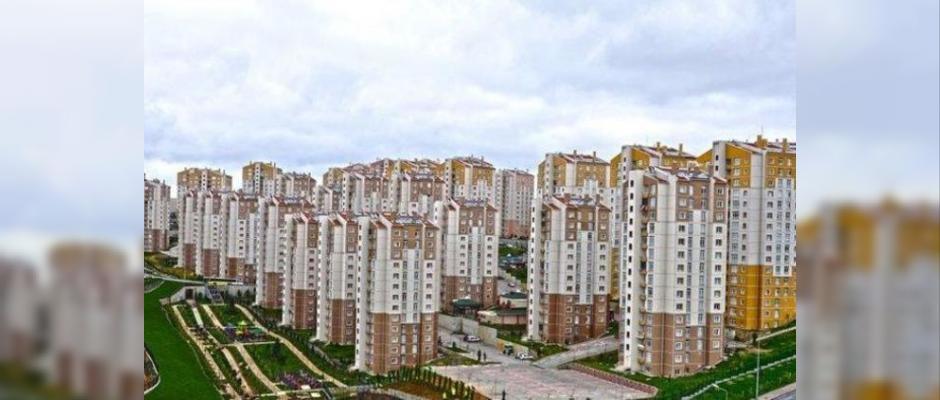 Tüm binaların Enerji Kimlik Belgesi alma zorunluluğu geliyor