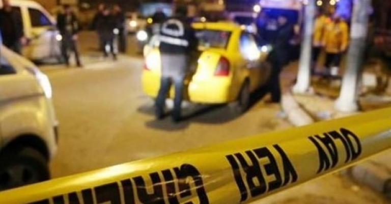 Çıkan kavgada 2 kişi silahla yaralandı