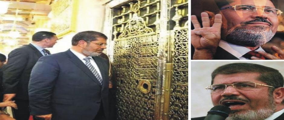 Muhammed Mursi mahkeme salonunda hayatını kaybetti