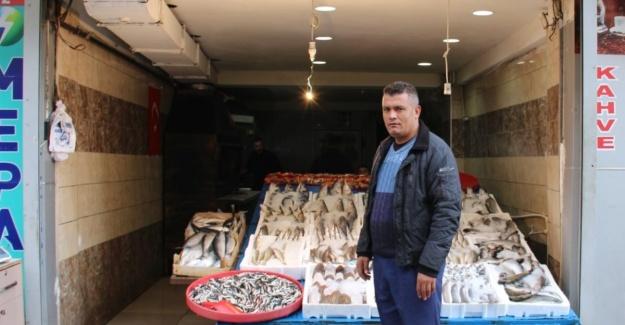 Balıkçılar yer istiyor