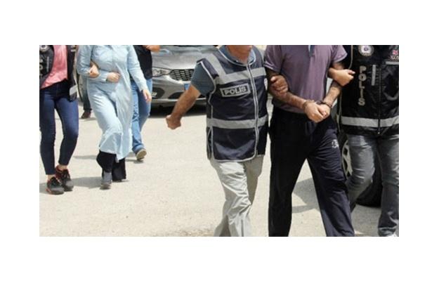 Fetö'den Aranan Karı-Koca Yakalandı