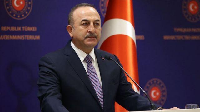 Bakan Çavuşoğlu: Gereği neyse tereddütsüz yaparız!