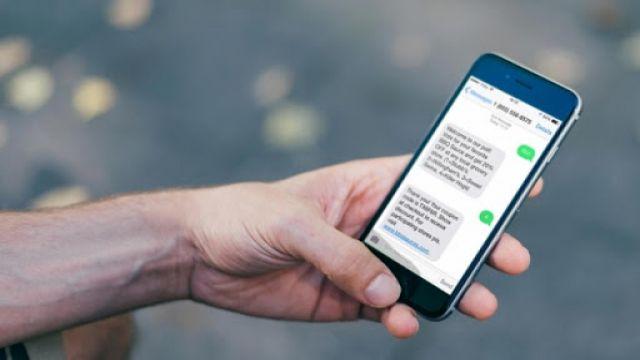 Ticari elektronik ileti yönetim sistemi vatandaşın kullanımında