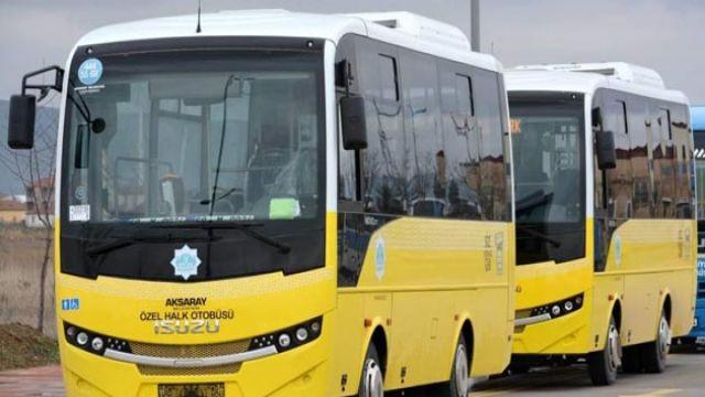 Otobüs güzergâhlarına bir yenisini daha ekledi