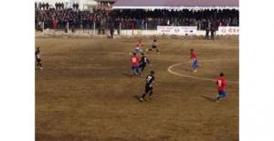 68 Aksaray Belediye spor evine puanla döndü