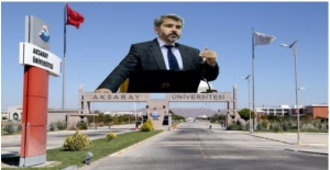 Aksaray Üniversitesinin durumu...