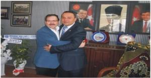 AK PARTİ Aksaray İl Başkanı Karatay görevinden istifa etti