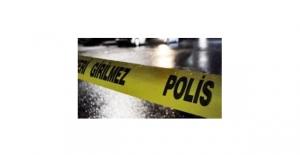 Ortaköy#039;de silahlı saldırı...