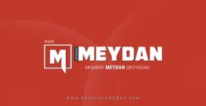 Aksaray Polis Meslek Yüksek Okuluna şehit Güzel'in ismi verildi