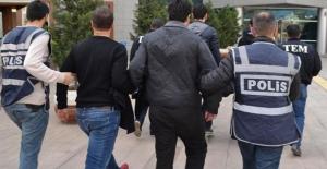 Aksaray'da uyuşturucu operasyonunda 2 gözaltı