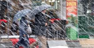Bu 33 ilde kar fena bastıracak! Meteorolojiden yeni uyarı