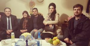 Doktorlardan Şehit Ailelerine ziyaret