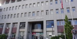 Firari savcı Aksaray'da yakalandı