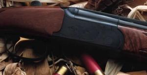Tartıştığı kişiyi tüfekle vurarak öldürdü