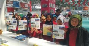 Aile ve Sosyal Politikalar İl Müdürlüğü KOP Projesini Aksaray 2. Kitap Günlerinde Tanıttı