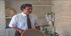 """Mehmet Derin; Bu kez ben de varım""""..."""
