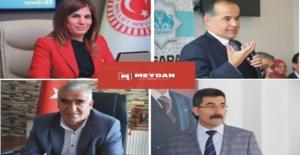 Aksaray Ak Parti'yi bu kez ciddi uyardı
