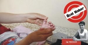 3 yaşındaki çocuk yanlış tedavi kurbanı