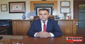 BARO'da yeni başkan TOPRAK