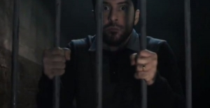 Kadına şiddet hapiste biter vurgulu video