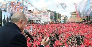 Başkan Erdoğan'dan flaş Ayasofya açıklaması