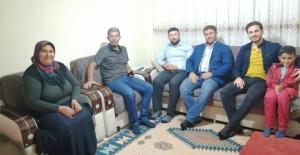 """Köylerimizde hala akmayan suyumuz var ''Aksaray Adına Büyük Bir Ayıp"""""""