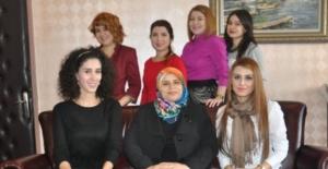 """""""Gün; kadınların birlik olma günüdür"""""""