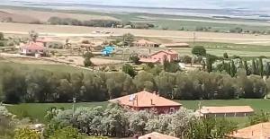 Harmandalı köyü Kırşehire bağlanmak...