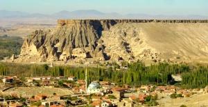Kapadokya'nın İkinci Kapısı açılmayı bekliyor