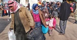 Mültecilere evini kiraya verenlere 1000 lira ceza