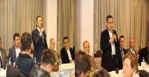 Turizmin temsilcileri Aksaray'da buluştu
