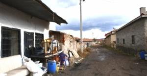 Aksaray'ın kanayan yarası Hamidiye Alaca!