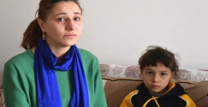 Azeri gelinin yardım çığlığı