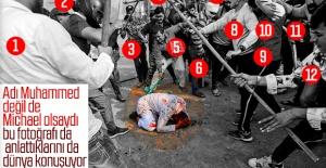 Hindistan'da öldüresiye...