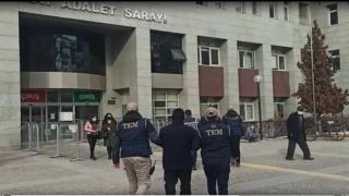 2 Fetö üyesi tutuklandı