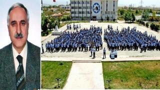 """Polis Okulu Kapatılırsa """"Aksaray'ı AKP nin Başına Yıkarım"""""""